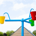 Pool Buckets 2