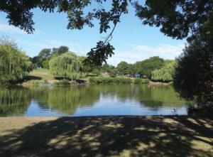 Sswanley Park