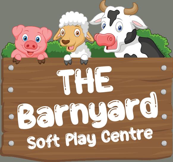 The Barn Yard Soft Play Centre Logo